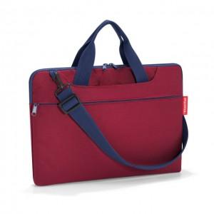Taška na notebook Reisenthel Netbookbag Dark ruby