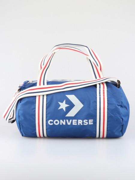 Taška Converse Lil Duffel Modrá