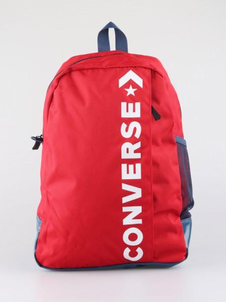 Batoh Converse Speed Backpack 2.0 Červená