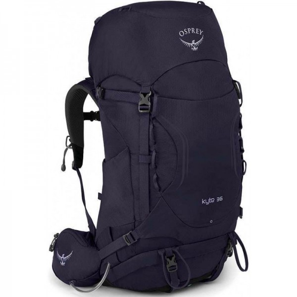 Osprey Kyte 36 2019 Osprey, WS/WM mulberry purple 0 B
