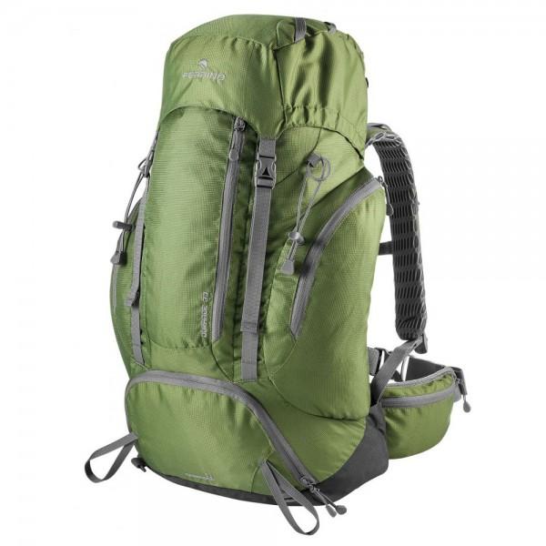 Turistický batoh FERRINO Durance 30 zelená