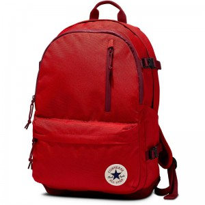 BATOH CONVERSE Full Ride – červená – 22L