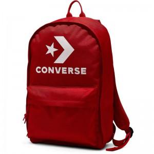 BATOH CONVERSE EDC 22 – červená – 22L
