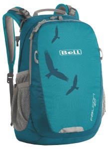 Boll Falcon 20 Turquoise