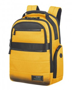Samsonite Batoh na notebook Cityvibe 2.0 CM7 17,5 l 14.1″ – žlutá