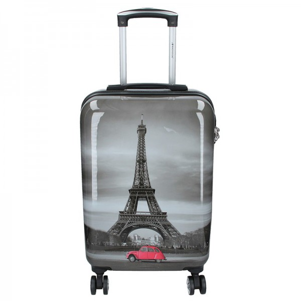 Příruční cestovní kufr Madisson Eiffel S