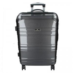 Cestovní kufr Madisson Monaco L – černá