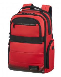 Samsonite Batoh na notebook Cityvibe 2.0 CM7 EXP 27 l 15.6″ – červená