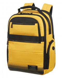 Samsonite Batoh na notebook Cityvibe 2.0 CM7 EXP 27 l 15.6″ – žlutá