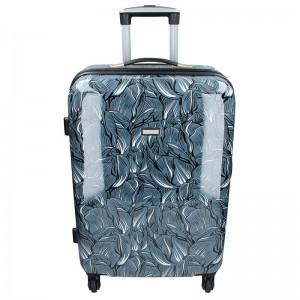 Cestovní kufr Madisson Nice L – tmavě modrá