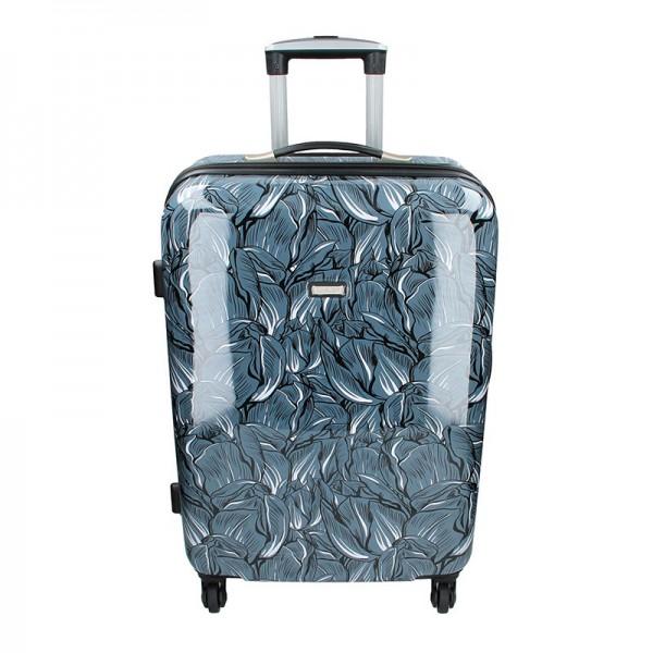 Cestovní kufr Madisson Nice M – tmavě modrá