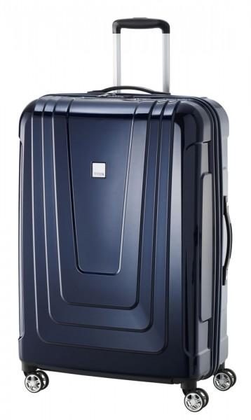 Titan Cestovní kufr X-ray 4w L Space Blue 102 l