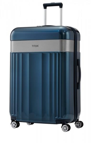 Titan Cestovní kufr Spotlight Flash 4w L North Sea 102 l