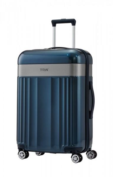 Titan Cestovní kufr Spotlight Flash 4w M North Sea 69 l