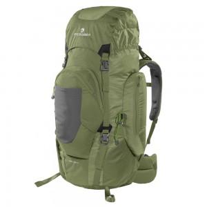 Turistický batoh FERRINO Chilkoot 75 zelená