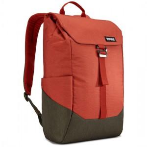 Thule Lithos Backpack 16 l Rooibos