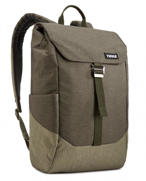 Thule Lithos Backpack 16 l Forest Night