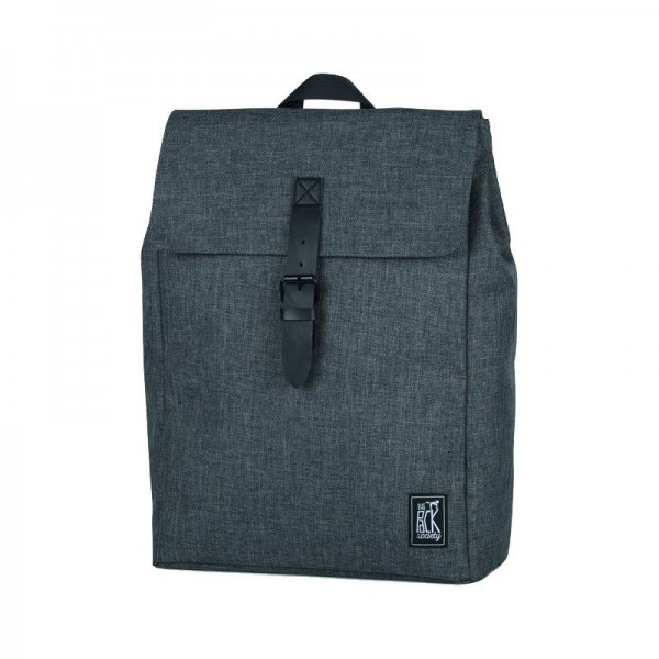 BATOH THE PACK SOCIETY SQUARE – šedá – 18L