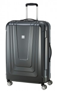 Titan Cestovní kufr X-ray 4w L Dark Stone 102 l