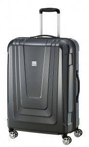 Titan Cestovní kufr X-ray 4w M+ Dark Stone 87 l