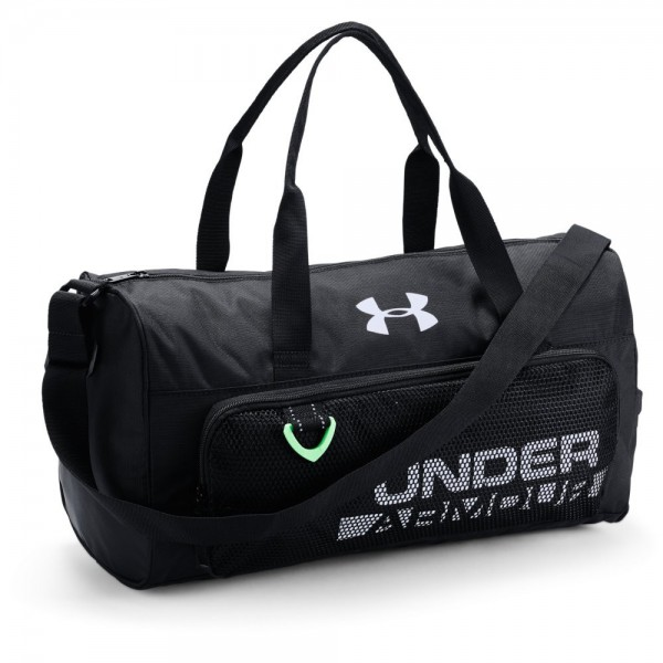 Boys Ultimate Duffle Black