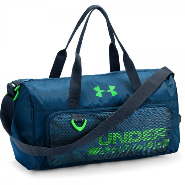 Boys Ultimate Duffle MOROCCAN BLUE / ACADEMY / ARENA GREEN