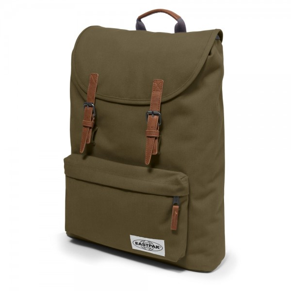 Batoh Eastpak AUTHENTIC OPGRADE LONDON Opgrade Green