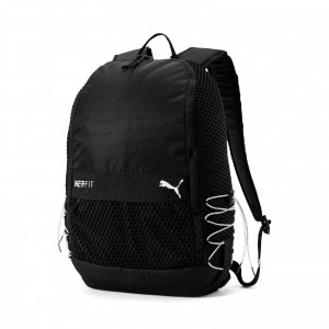 Backpack Netfit Puma Black Puma Black