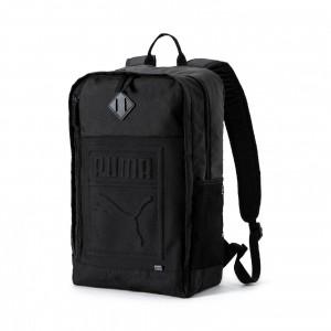 PUMA S Backpack Puma Black Puma Black