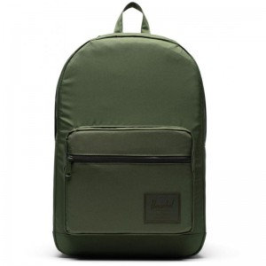 BATOH HERSCHEL Pop Quiz Light – zelená – 22L