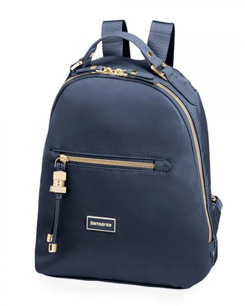 Samsonite Dámský batoh Karissa 34N – tmavě modrá