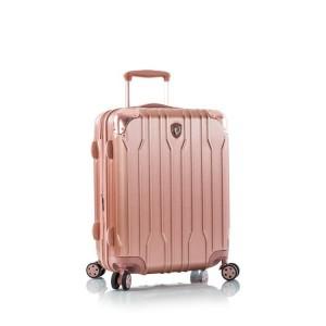 Heys Kabinový cestovní kufr Xtrak S Rose Gold 57 l