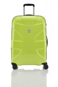 Titan Cestovní kufr X2 Flash 4w M+ Lime green 90 l