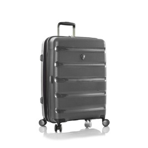 Heys Cestovní kufr Metallix M Gunmetal 83 l