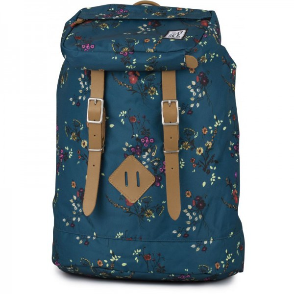BATOH THE PACK SOCIETY PREMIUM WMS – modrá – 23L