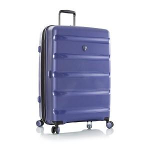 Heys Cestovní kufr Metallix L Cobalt Blue 129 l