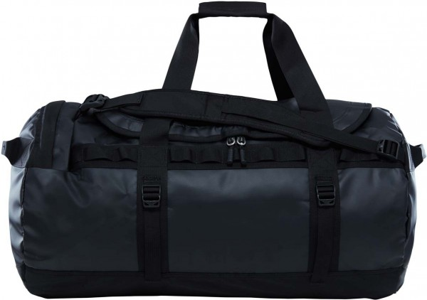 Base camp duffel – m tnf black TNF BLACK