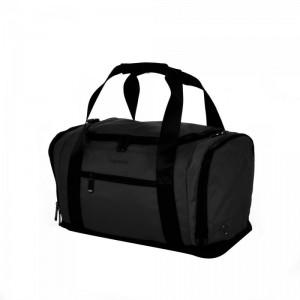Travelite Flow S Black sportovní taška 23 l