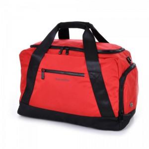Travelite Flow M Red sportovní taška 38 l