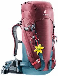 Deuter Guide 30+ SL Maron-arctic
