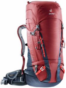 Deuter Guide 45+ Cranberry-navy