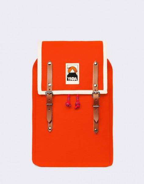 Batoh YKRA Matra Mini Cotton Straps Orange
