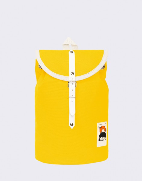 Batoh YKRA Sailor Mini Yellow