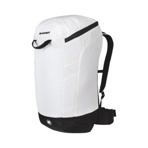 Mammut Neon Gear 45 L White-black
