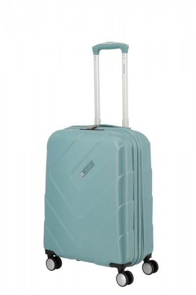Travelite Kabinový cestovní kufr Kalisto S Aqua 40 l