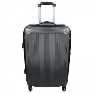 Cestovní kufr Madisson Michaela L – černá