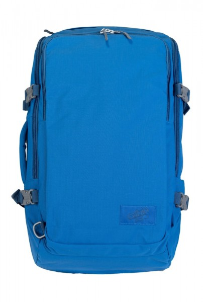 CabinZero Batoh Adventure Pro Atlantic Blue 42 l