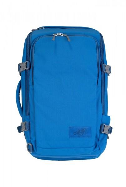 CabinZero Palubní batoh Adventure Pro Atlantic Blue 32 l