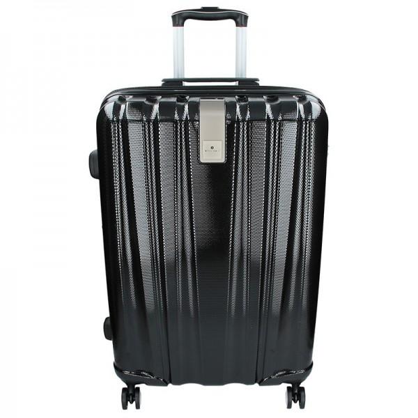 Cestovní kufr Snowball Lada L – černá