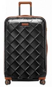 Stratic Leather & More L Black